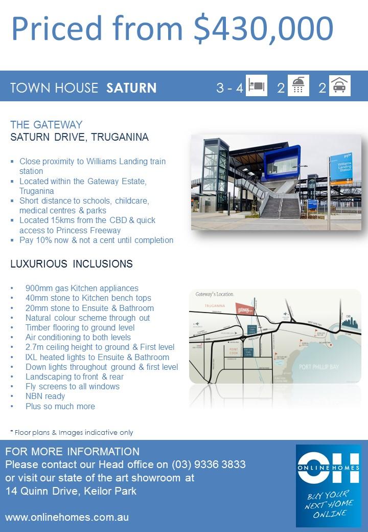 Saturn town houses2.pptx